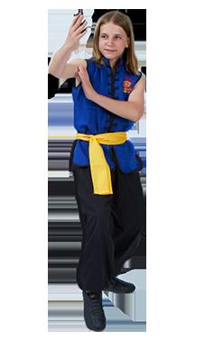 Teen Kung Fu