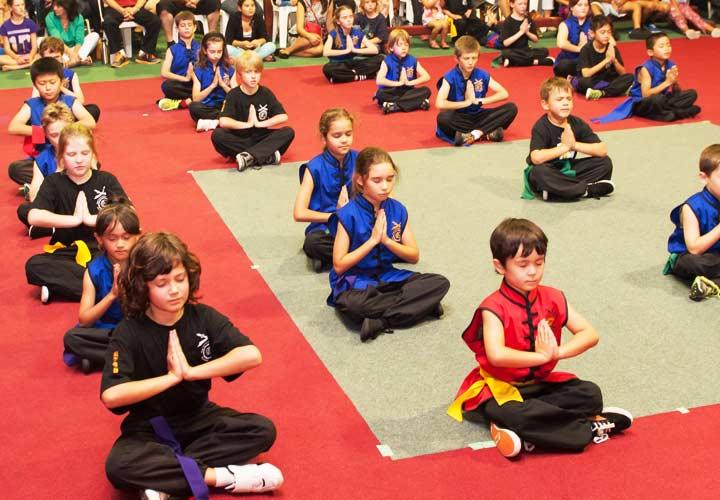 Kung-Fu-Kids-Meditating