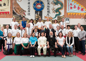 Our Tai Chi Community  image