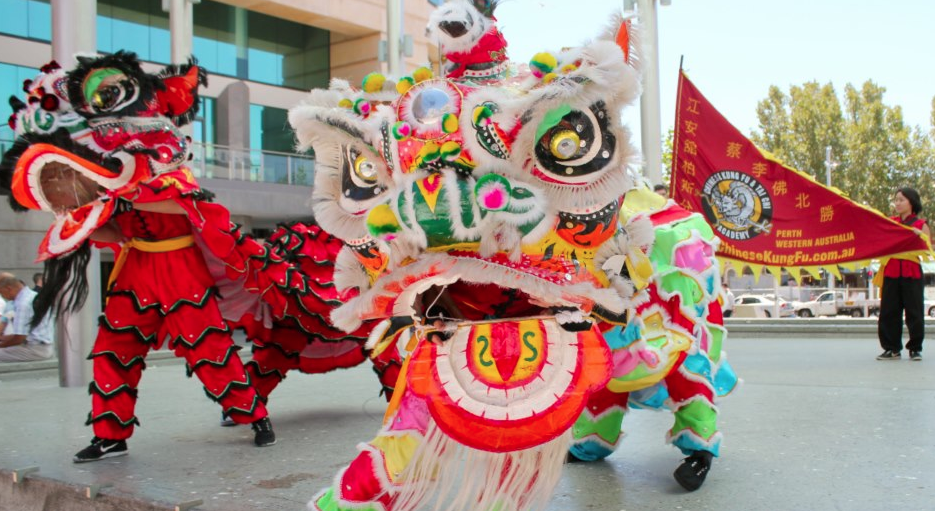 91d5095d3 Chinese Lion Dance | Martial Arts Perth | Chinese Kung Fu & Tai Chi ...