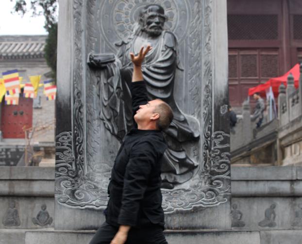 Qigong Perth | Chinese Kung Fu & Tai Chi Academy