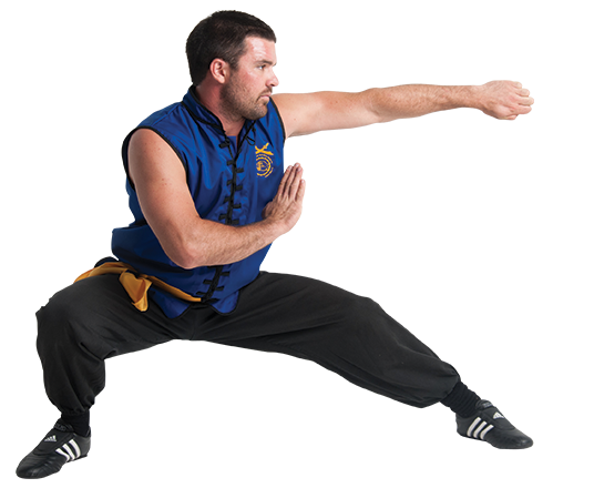 Image of Kung Fu Quick Start Guide for Adults