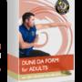 Kung Fu Dune Da Form