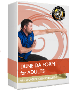 Image of Dune Da Form for Adults