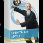 Chen Tai Chi Level 1 Video