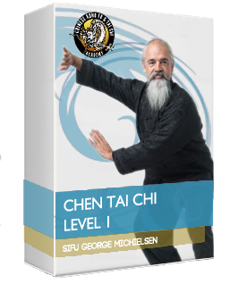 Person from Chen Tai Chi Level 1
