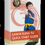 Kids Martial Arts Quick Start Guide Video